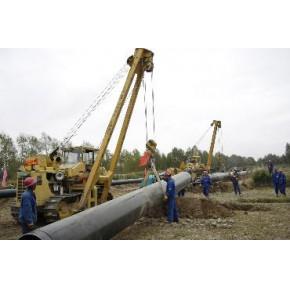 山东管道工程公司 管道工程施工队 管道工程的价格