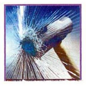 批发防裂防碎玻璃膜 防爆膜 隔热膜 安全膜 玻璃膜 防弹膜
