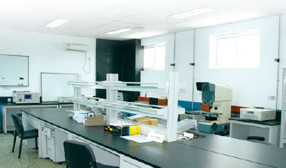 机械工业仪器仪表综合技术经济研究所测量控制设备及系统实验室