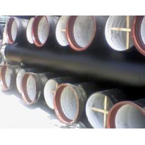 「聊城球墨管价格」地下给水管材dn300球墨铸铁管批发