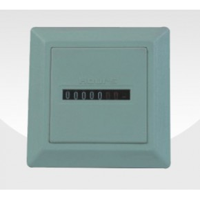 HM-1机械计时器  黑白两色 工业计数器