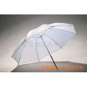 柔光伞 进口布料 33英寸