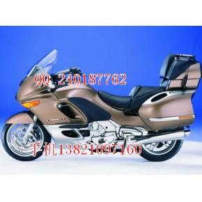 特价出售宝马K1200LT摩托车价格5000元