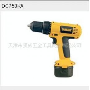 得伟充电电钻起子 电动工具 DC750KA