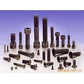 合金钢紧固件系列 标准件