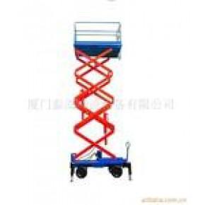 泉州液压升降台 液压装卸车 泰郎物流设备有限公司