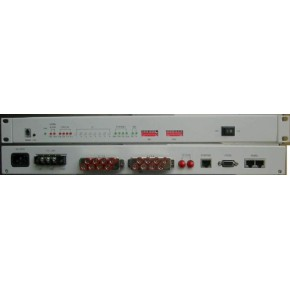 16E1光端机+IP