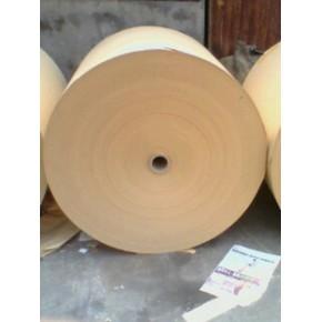 本色牛皮(淋膜原纸) 淋膜牛皮纸