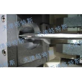 铝制散热器高频焊铝管爆破试验台