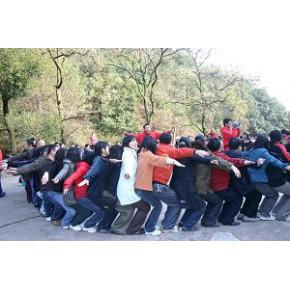 北京拓展训练团队熔炼课程