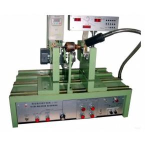 微小型电机转子、无叶风扇电机转子平衡机BMS-02