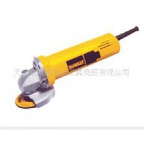 得伟角磨机 电动工具 DW803