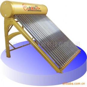 三高美的芯太阳能热水器招商