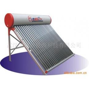 安徽阜阳三高美的芯紫铜芯太阳能热水器