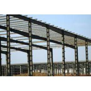 山东专业钢结构公司 钢结构价格 钢结构生产厂家