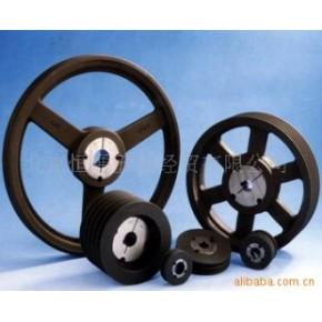 【恒通五洲机械】供应优质美标皮带轮