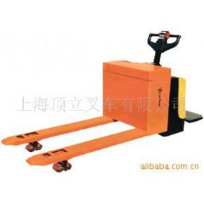 上海全电动液压托盘搬运车