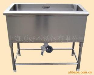 不锈钢水槽 加工水槽 订做水槽