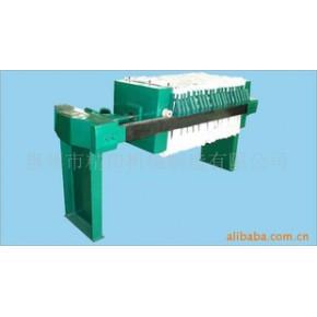厢式压滤机,板框式压滤机 自动压滤脱水处理,自动化程度高