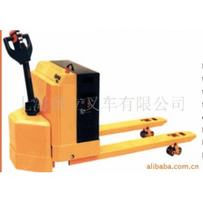 半电动液压托盘搬运车 2000(kg)