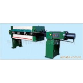 压滤机,500机械保压16平方压滤机