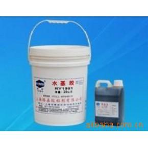 木工胶PVC平面复膜胶RY3310