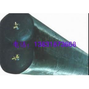 椭圆形梁板橡胶气模