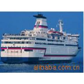 巴生海运拼箱 上海港 东南亚