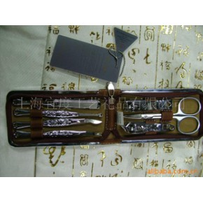 指甲刀套装 指甲修护 指甲钳套装 促销品 日美70044