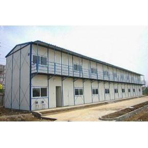 昆明活动房、活动板房、轻钢大棚销售