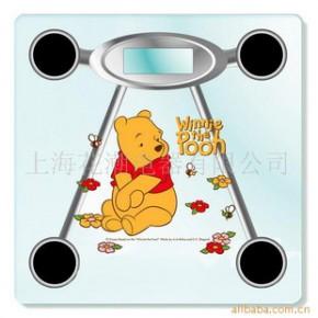 迪士尼Disney电子秤人体秤健康秤礼品秤