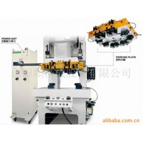 印刷電路板沖孔脫料系統 线路板脱料系统