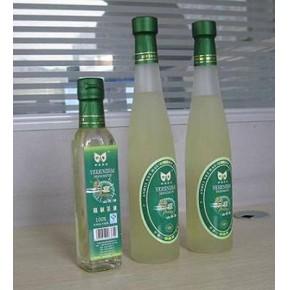 安徽土特产 有机食品野生山茶油