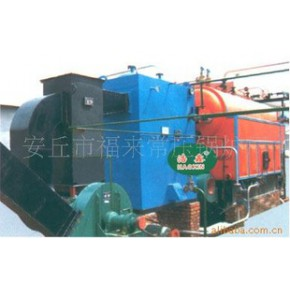 余热回收设备 浩鑫 锅炉节能设备