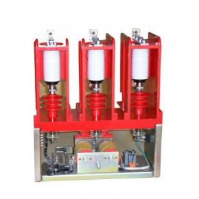 CKG3-160.250.400.630型高压交流真空接触器
