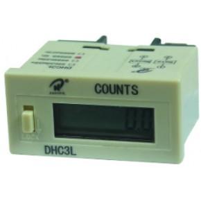 DHC3L%DHC3J超小型累时器 计数器 内置电源