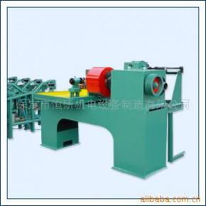 翅片焊机组 焊接 管焊