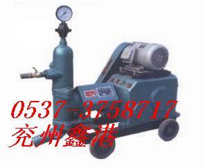 UBH3活塞式注浆机