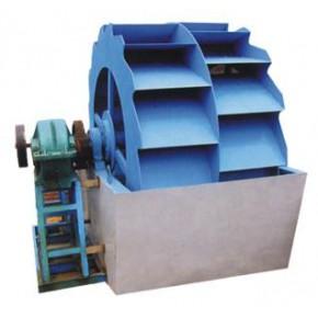XSD洗砂机,洗砂机一台多少钱 哪家洗砂机质量好-森达重工