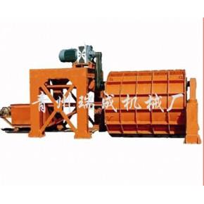 生产悬辊水泥制管机|悬辊式水泥制管机-青州瑞成机械