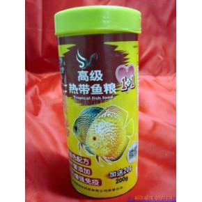 三元曼舞者-高级热带鱼粮1+1