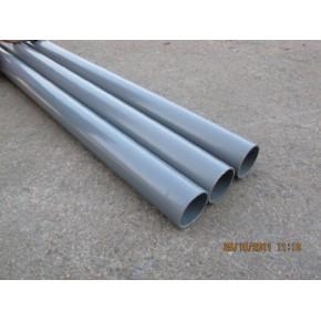 淮南PVC-M管材管件批发