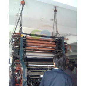 昆山精密设备起重,苏安公司专业保证安全