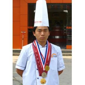 合肥厨师培训学校