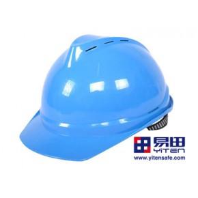 MSA  梅思安 V-Gard豪华型安全帽-ABS
