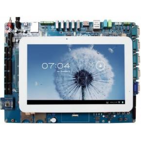 (Cortex-A9开发板新品)友坚UT-Exynos441
