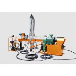 液压架柱式钻机的优势