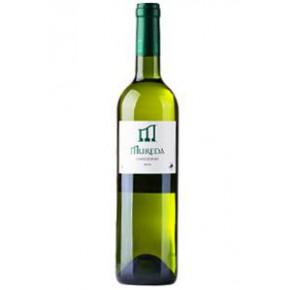 西班牙葡萄酒 慕利酒园莎当妮干白mureda