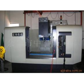 加工制造各种铝锌。铝镁合金压铸模具
