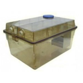 豚鼠笼盒(可外置式水瓶)